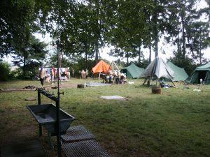 Camp Aigle