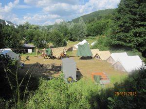 Camp Castors
