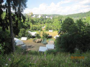 Camping Castors (4)