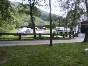 Camp Hiboux