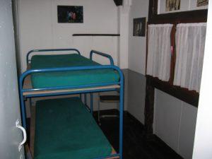 Jitz - Chambre 2 lits