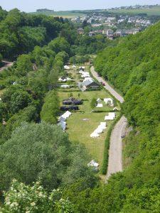Camp Renards