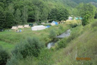 campingplatz 21 murmeltiere scouts st s bastien wiltz. Black Bedroom Furniture Sets. Home Design Ideas